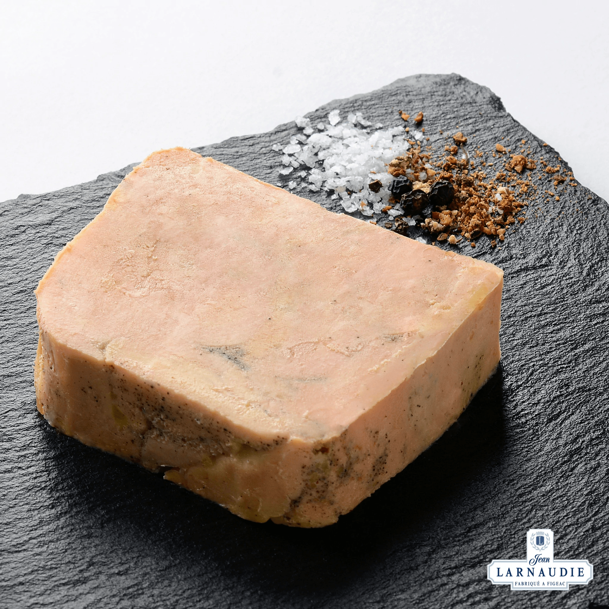 Foie Gras Terrine Whole Duck Foie Gras Terrine 1kg
