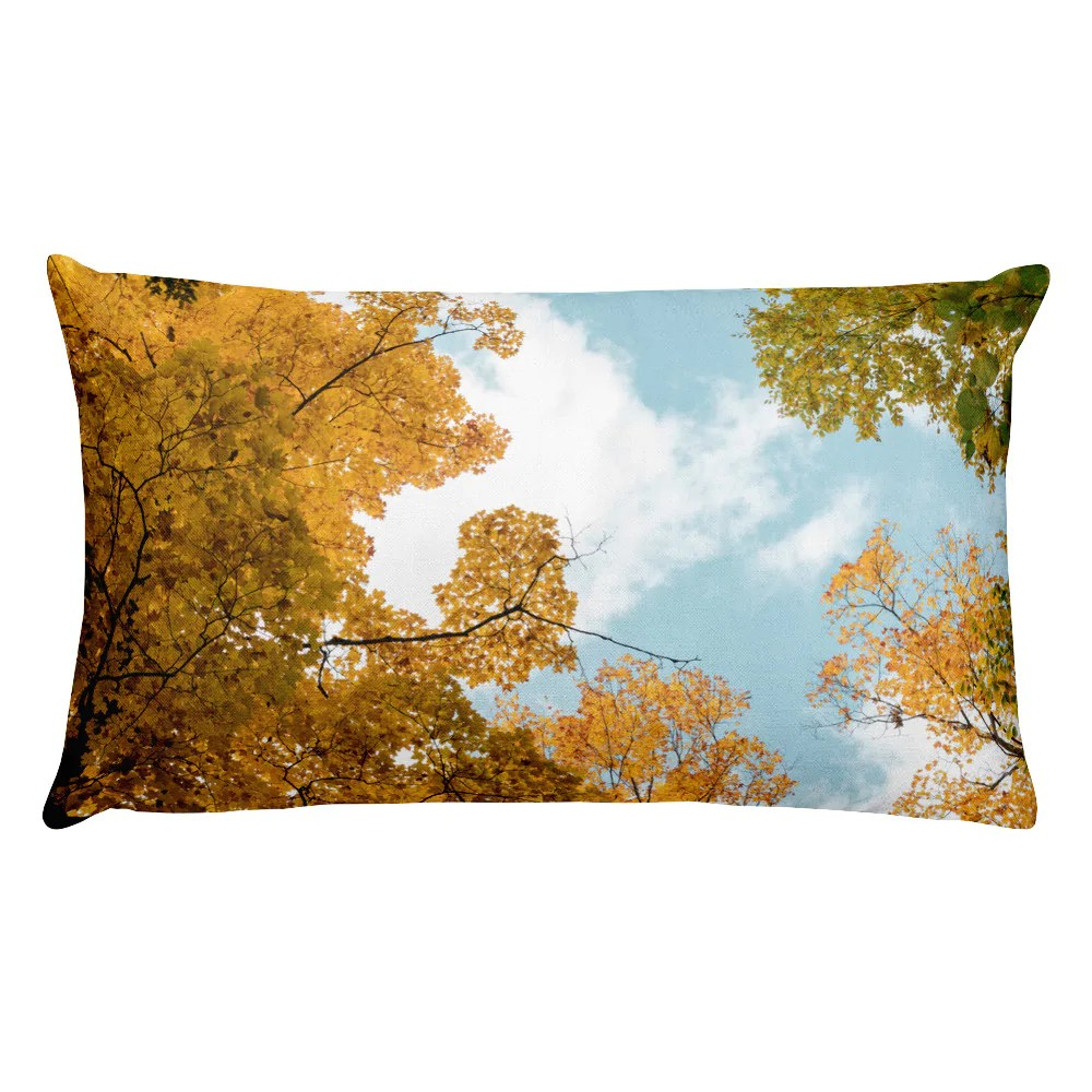High Quality Sofa Pillows Treetops