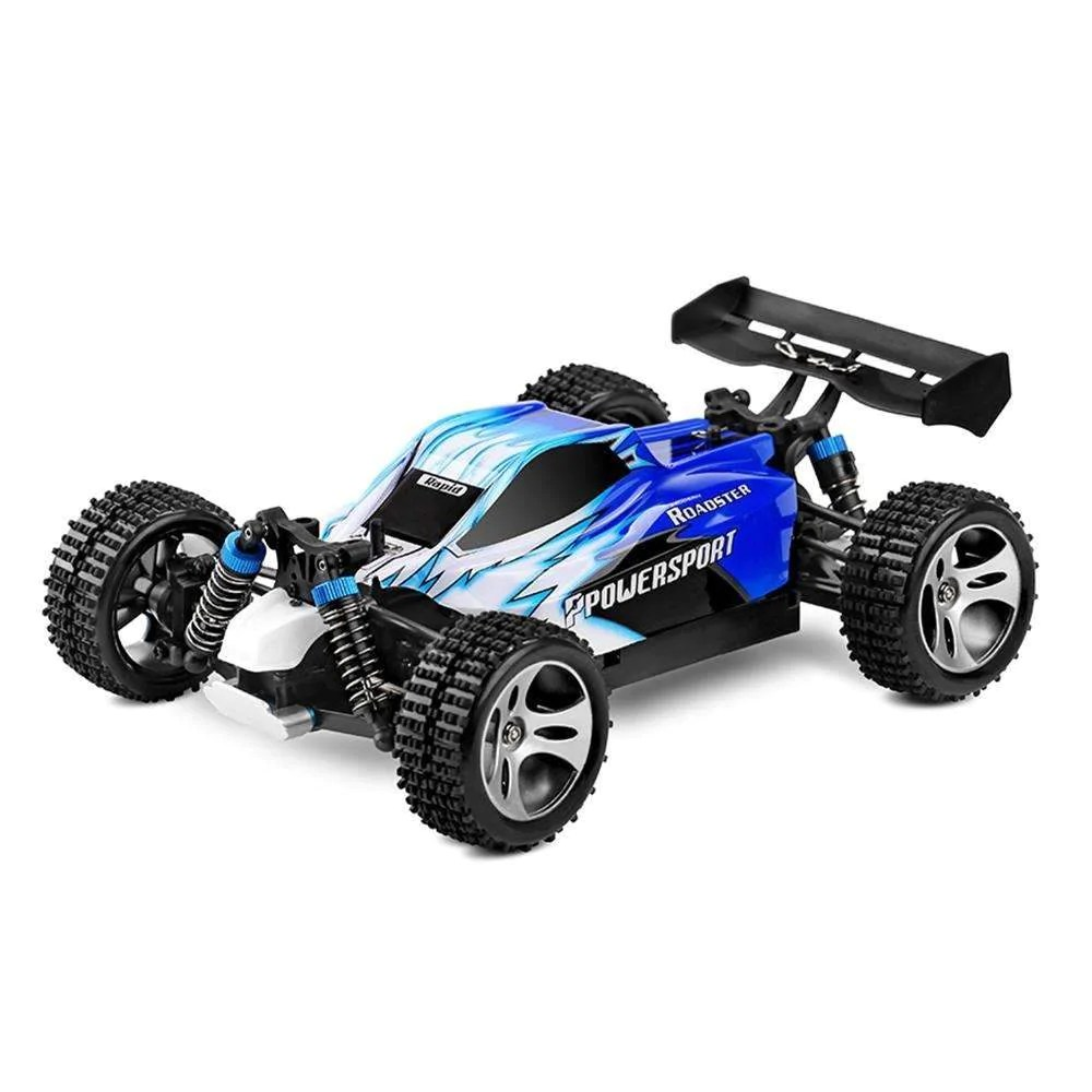 Car Rc 30 Mph Roadster Remote Control Super Fast Off Road Rc Car 1 18