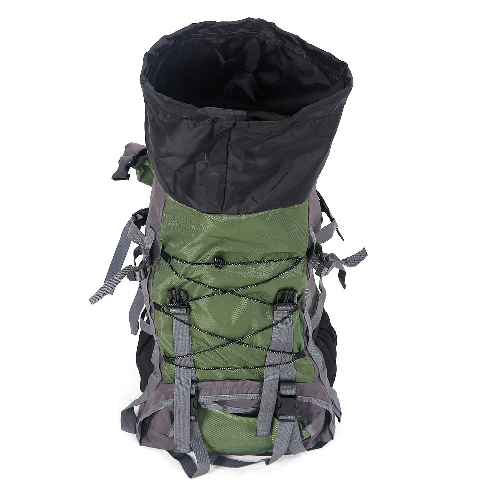 Travel Rucksack 60l Outdoor Sports Camping Travel Rucksack Backpack Climbing Hiking Bag Packs