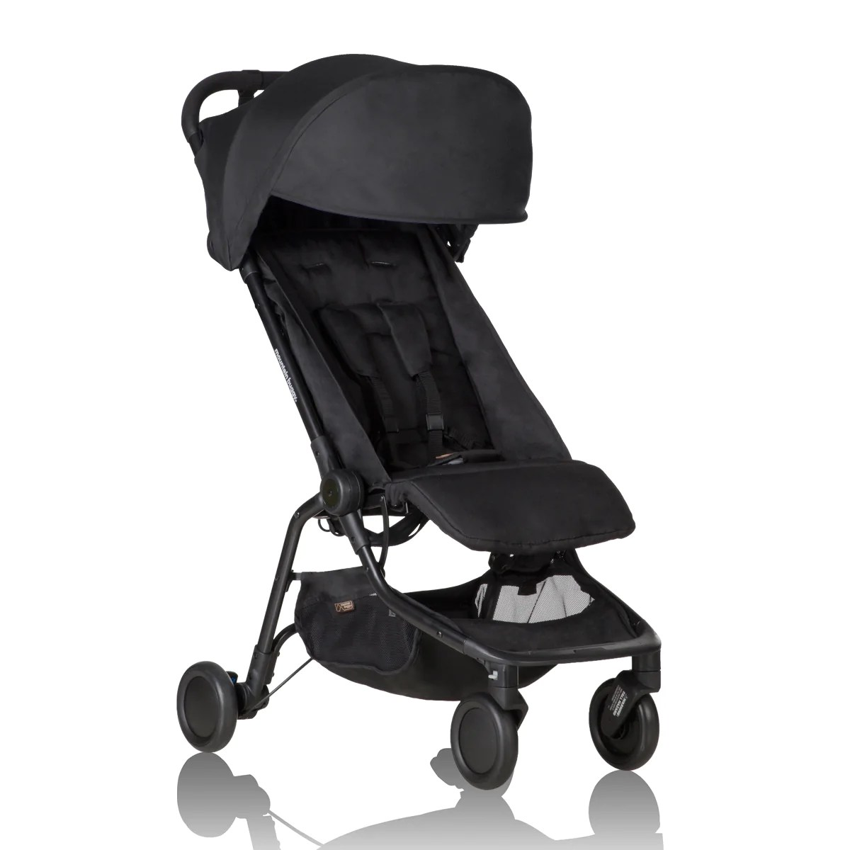 Compact Stroller Singapore Mountain Buggy Nano V2