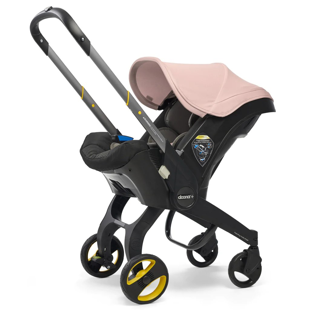 Newborn Baby Buggy Reviews Doona Infant Car Seat Stroller