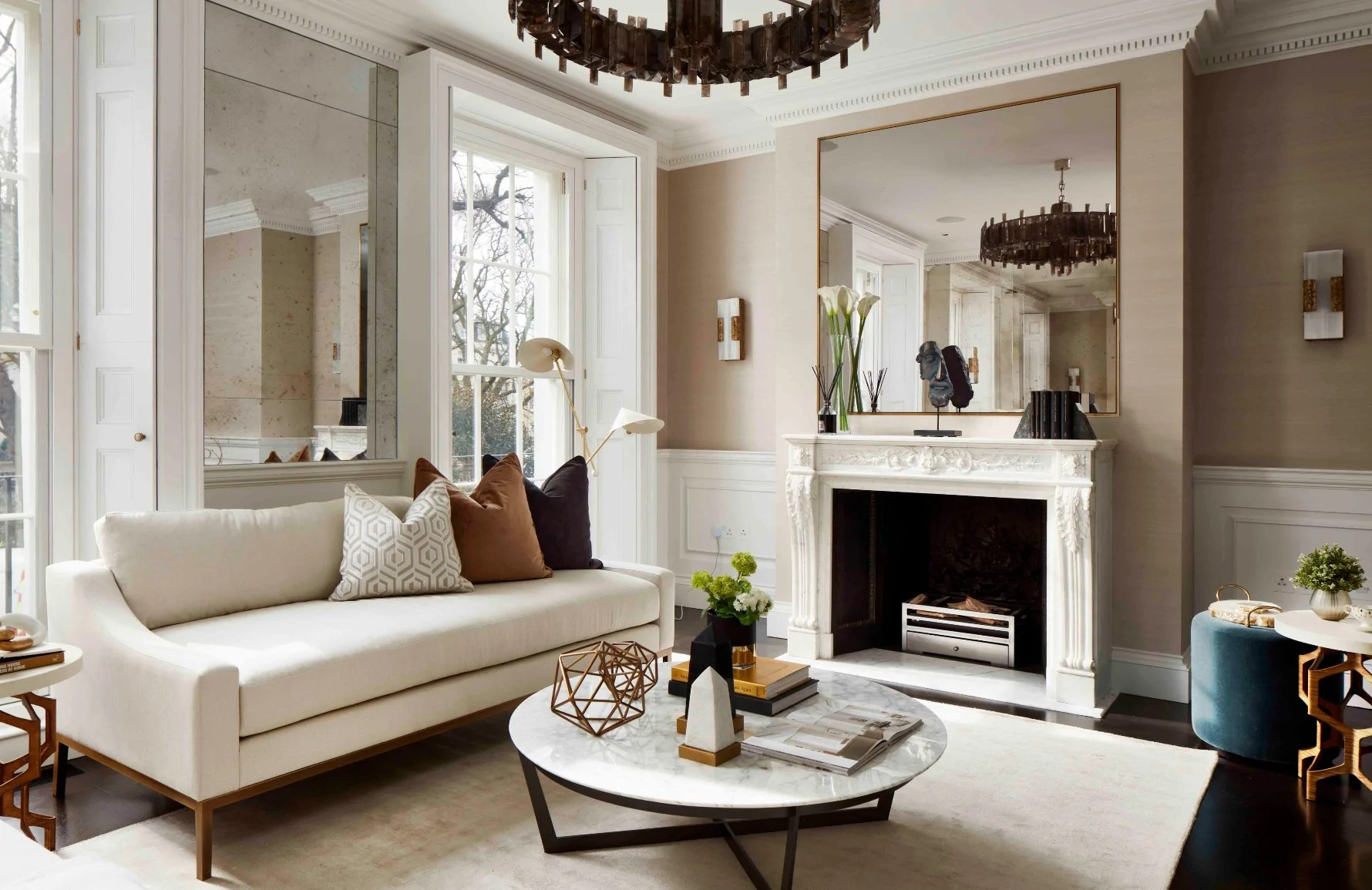 Top 10 Modern Interior Designers You Need To Know Luxdeco