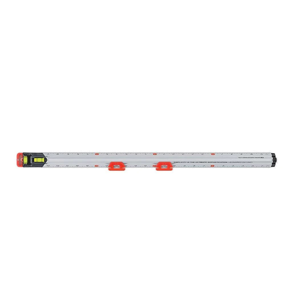 60 Cm Domommulti Functional Ruler Of Horizontal Calibration 60 Cm