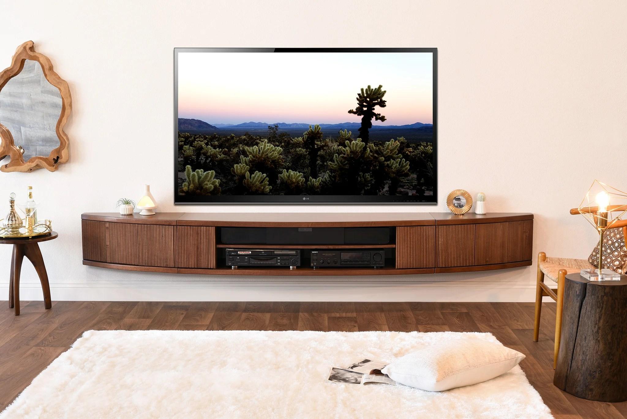 Fullsize Of Mid Century Tv Stand