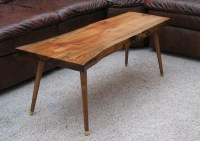 Mid Century Coffee Table - Woodwaves