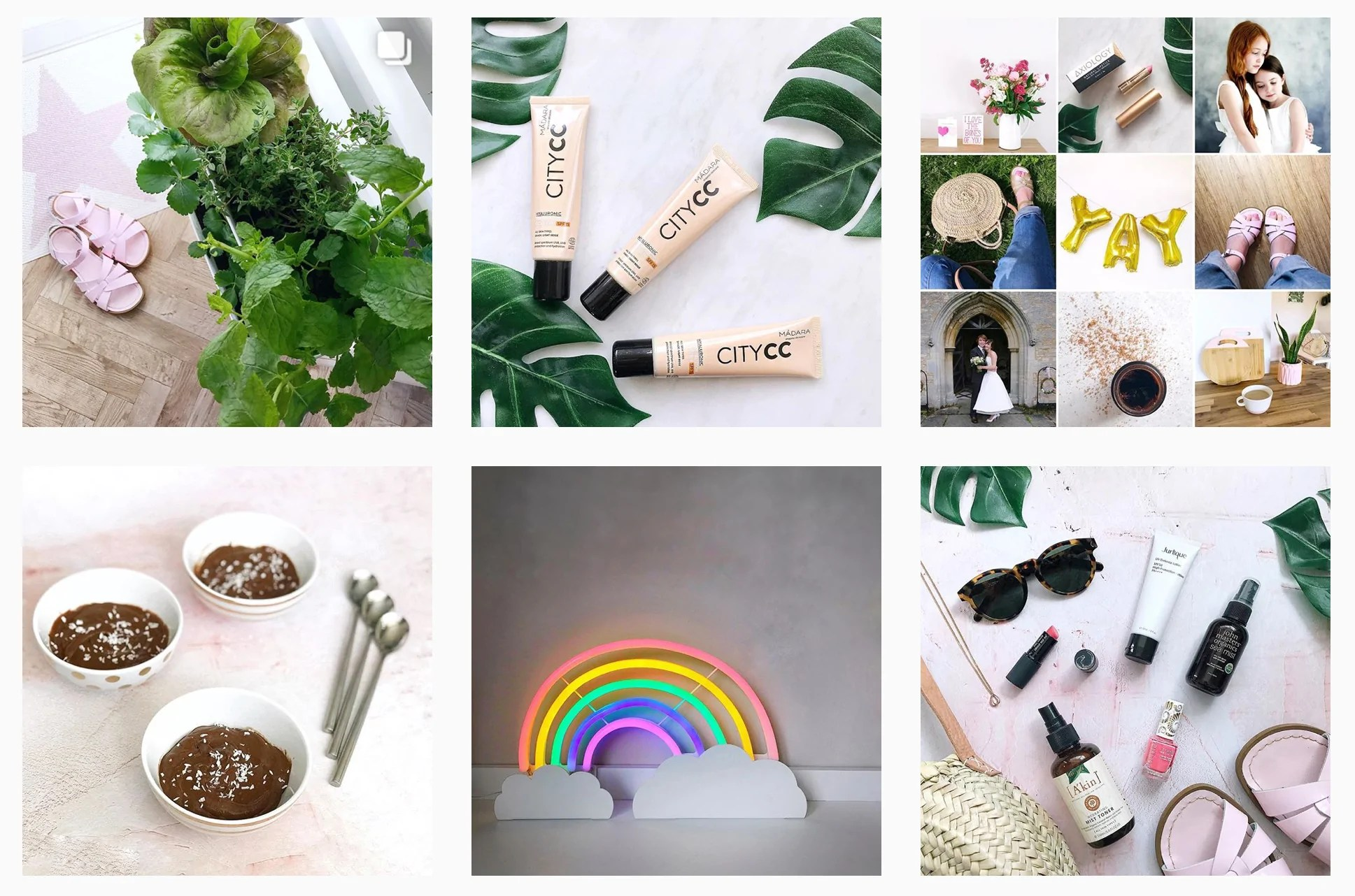 Lifestyle Blog Instagram 5 Instagram Accounts About A Sustainable Lifestyle Slow
