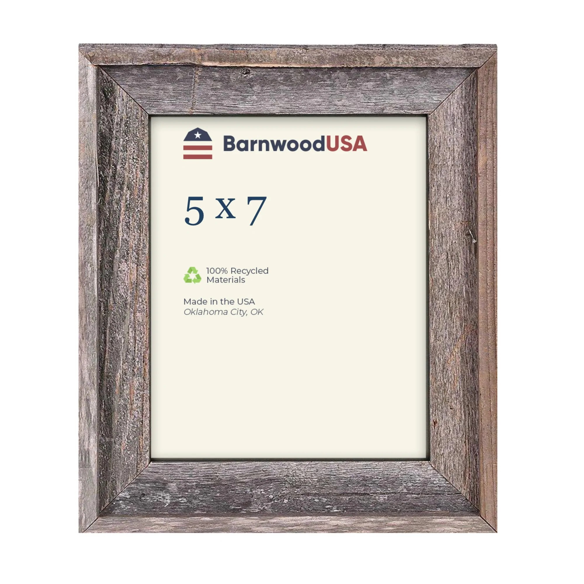 Rustic Picture Frames Png Rustic Farmhouse Signature Picture Frame