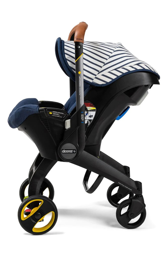Baby Stroller That Turns Into Car Seat Doona Infant Car Seat Stroller Vacation Limited Edition
