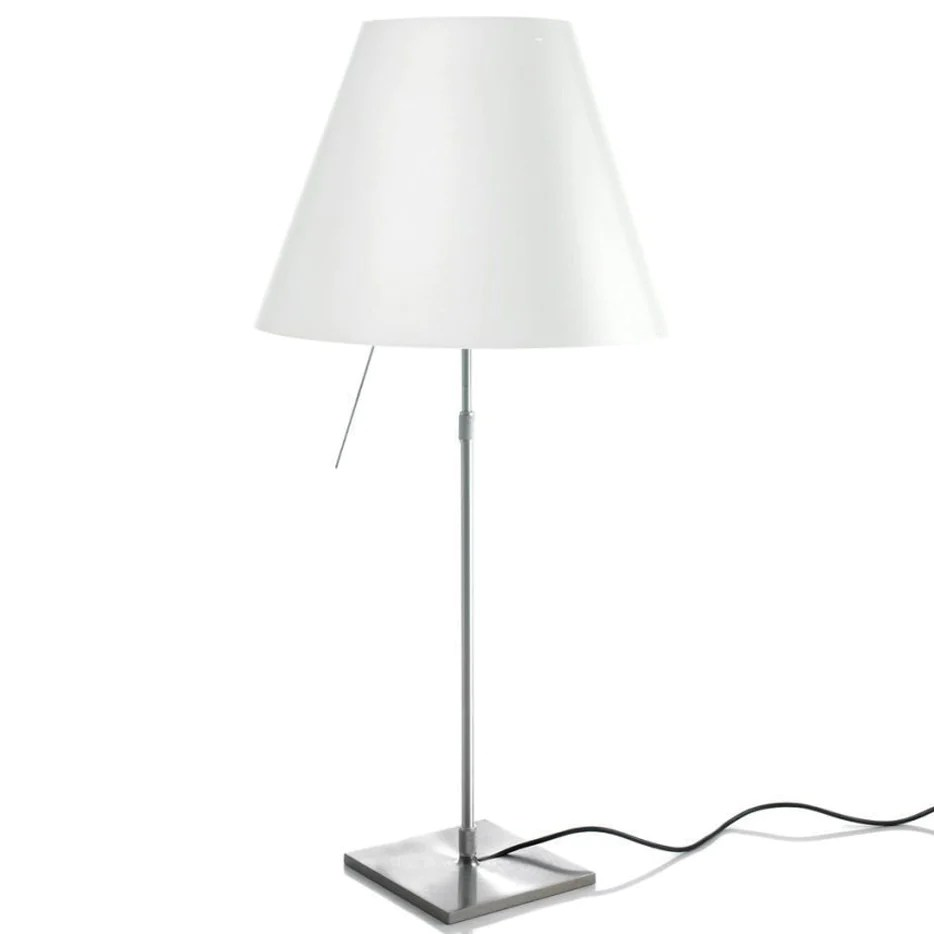 Luceplan Costanza Ikoninstock Luceplan Costanza Table Lamp