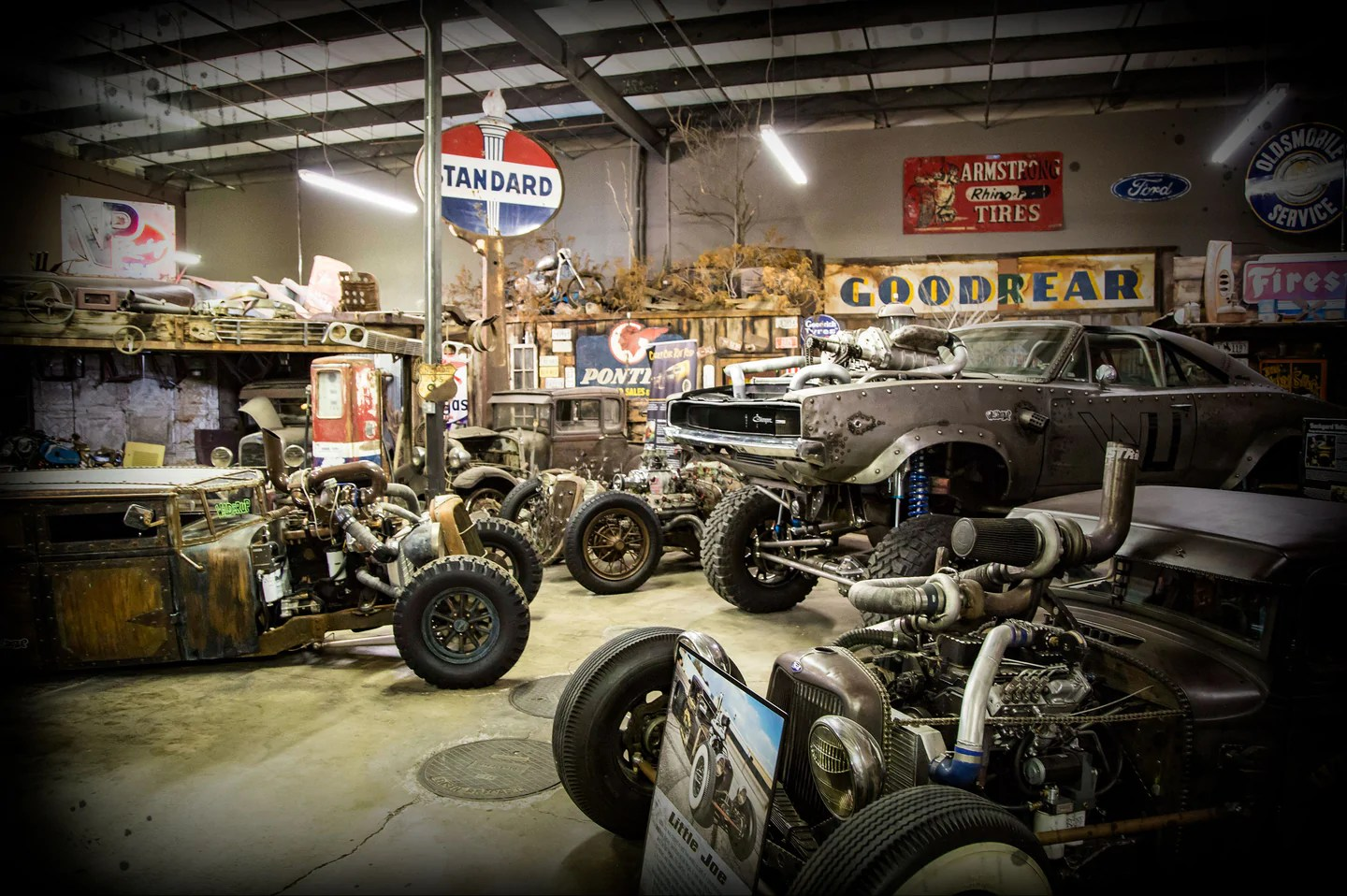 Garage Automobile Tours Tours Welderup