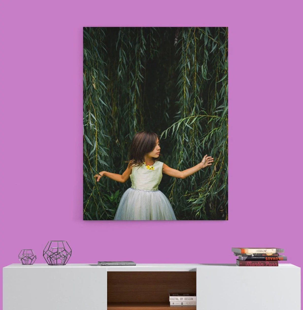 Printing Canvas Canvas Prints