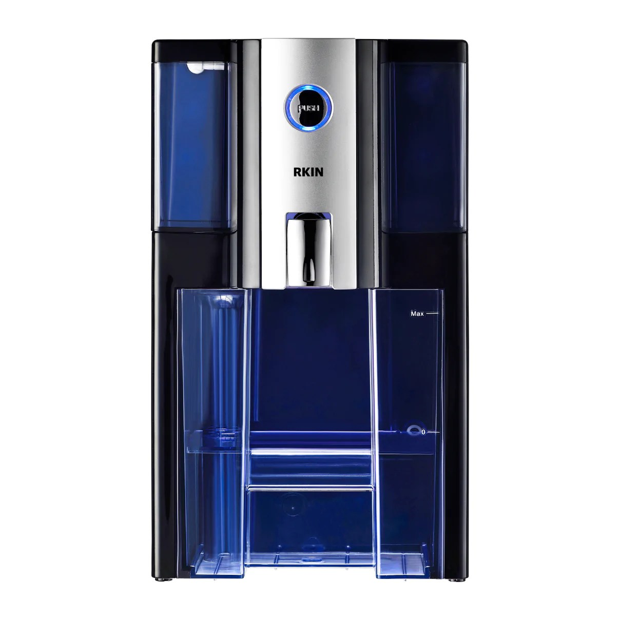 Zero Installation Purifier Countertop Reverse Osmosis Water Filter Rkin