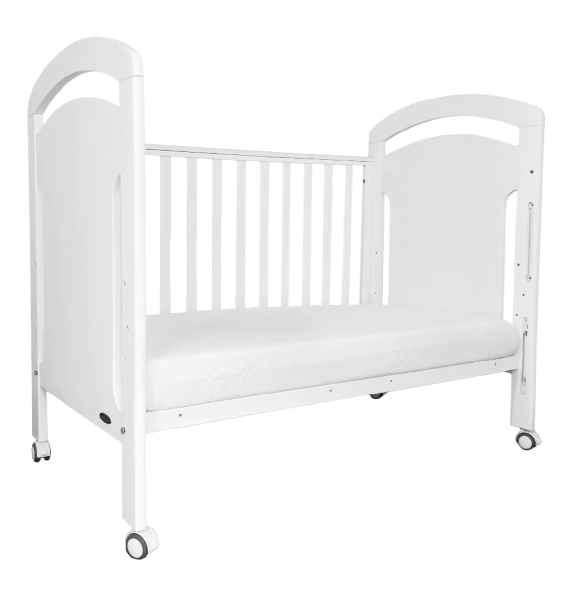 Baby Cots With Drop Sides Bonbijou Osito 5 In 1 Baby Cot