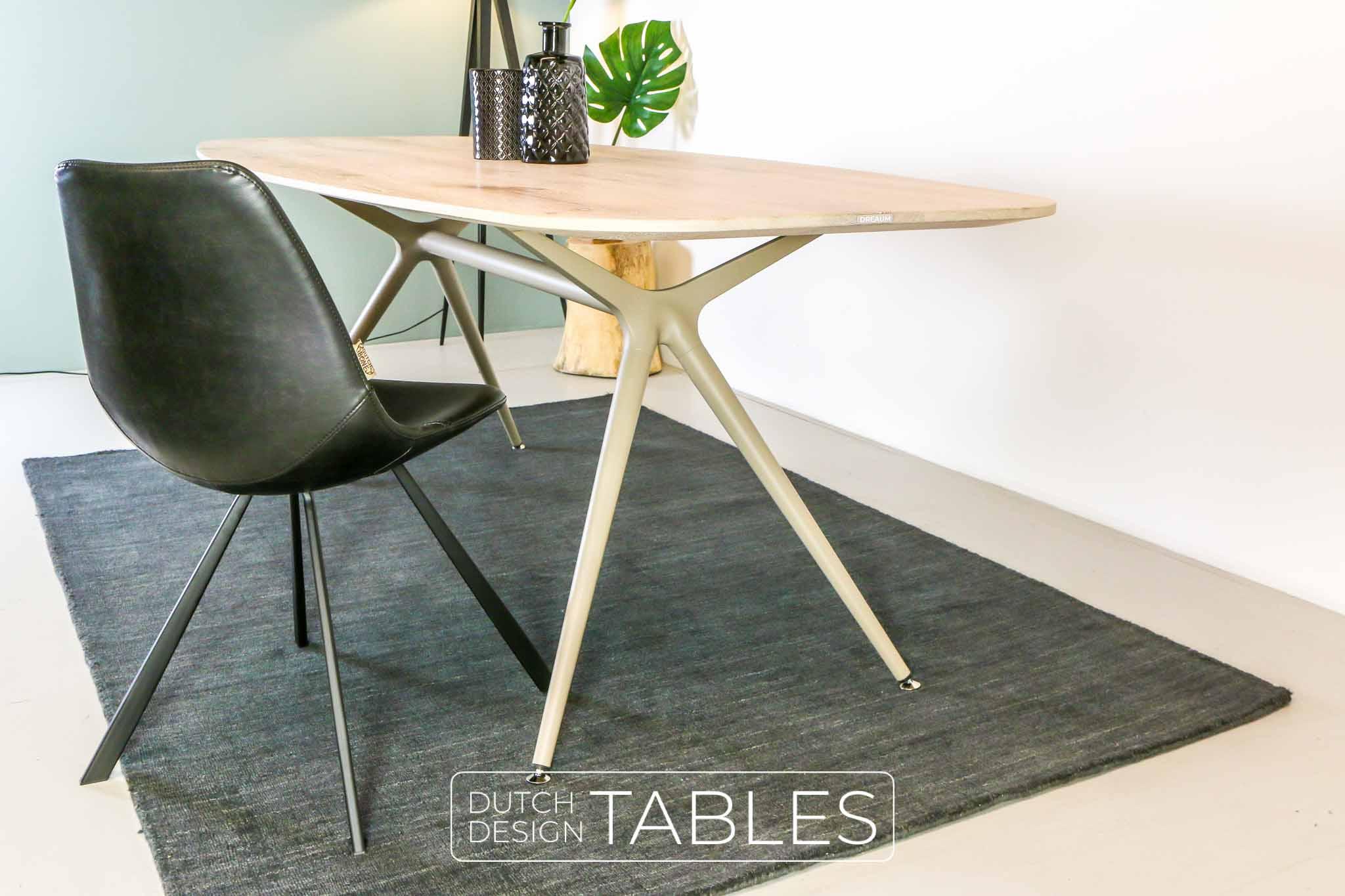 Design Tafel Stoelen : Eettafel met stoelen design decoratie ideeën collectie ronde