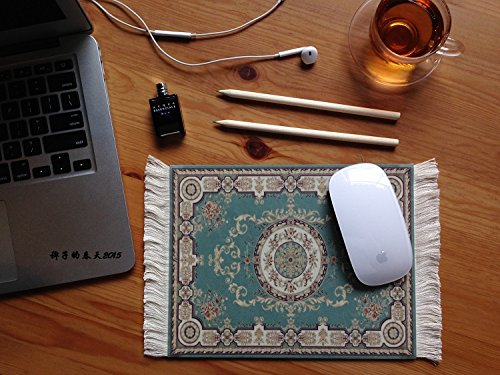 Kotoyas Persian Style Carpet Mouse Pad Several Images