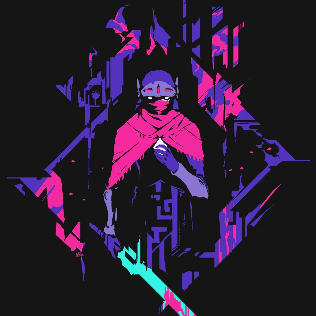 Tank Girl Wallpaper 4k Fangamer Hyper Light Drifter Lost