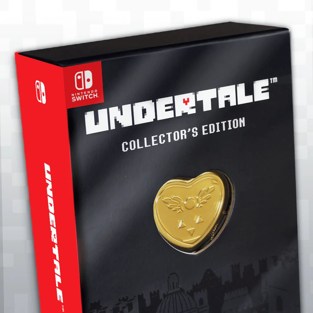 Music Box Kaufen Undertale Game Physical Edition
