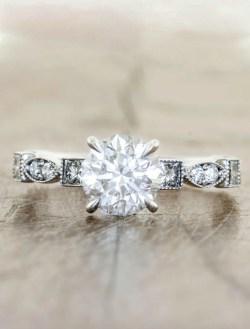 Small Of Custom Ring Design