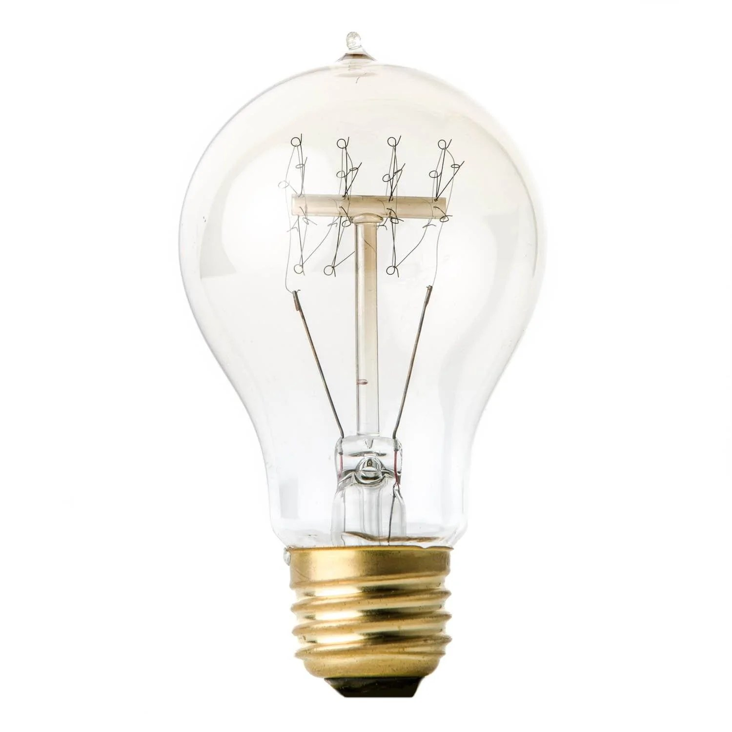60w Light Bulb Joule Bulb