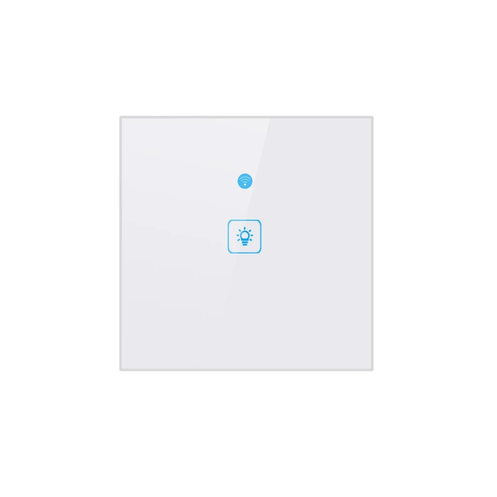 Switch Light Smart Wall Light Switch