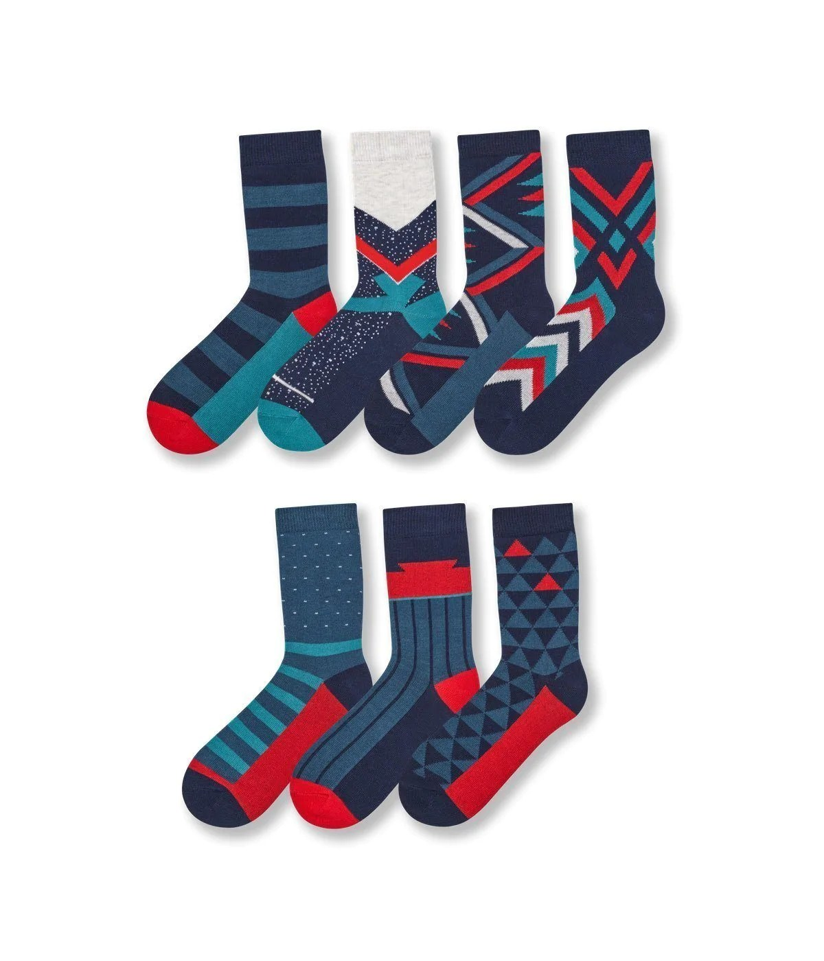 Mix And Match Mix N Match Kid S Socks