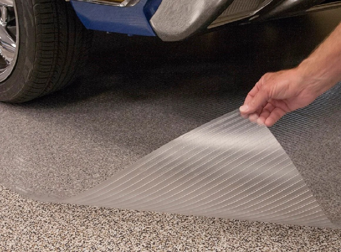 10 Reasons Why Epoxy Garage Floor Coatings And G Floor Clear Protect Gfloor