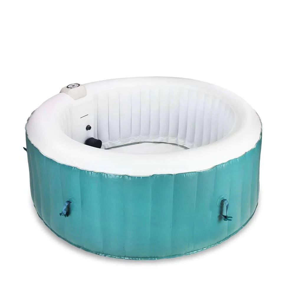 Aquaparx Whirlpool Aquaparx Inflatable Spa Jacuzzi