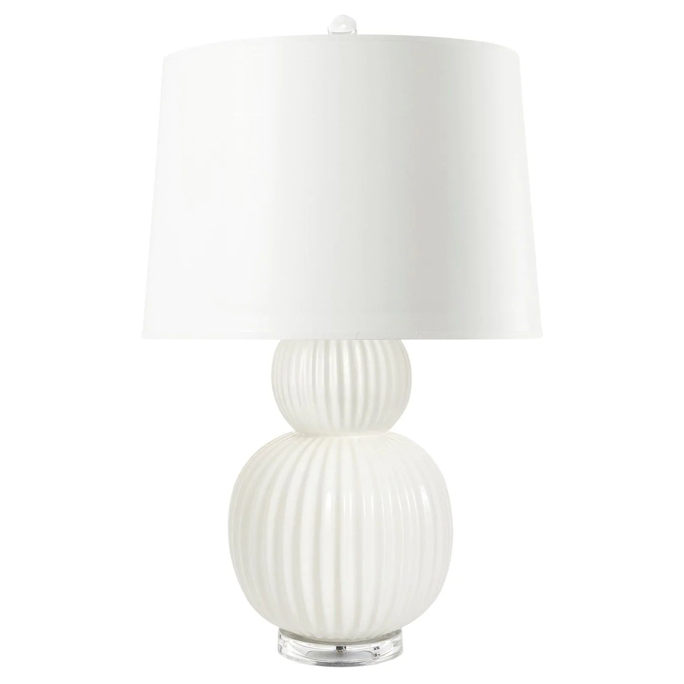 Table Lamp Base Bungalow 5 Meridian Table Lamp Base