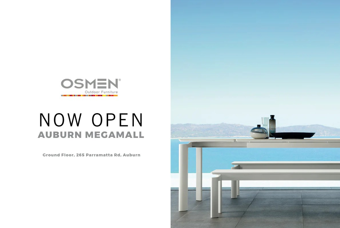 Osmen Outdoor Furniture Sydney Osmen Outdoor Furniture - Outdoor Furniture Clearance Outlet Penrith
