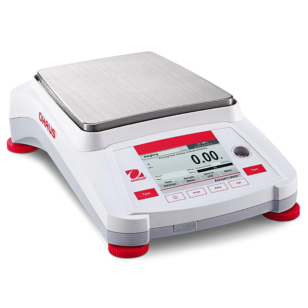 Precision Scale Ohaus Adventurer Precision Balance Series