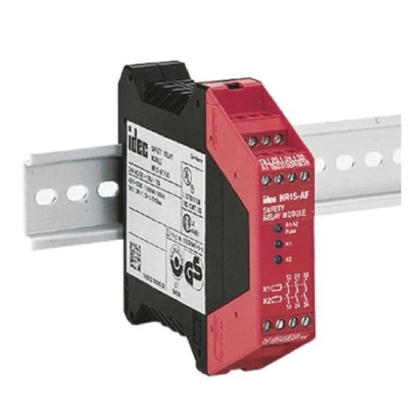 Smart Relay Idec Safety Relay Module 24v | Tro Pacific