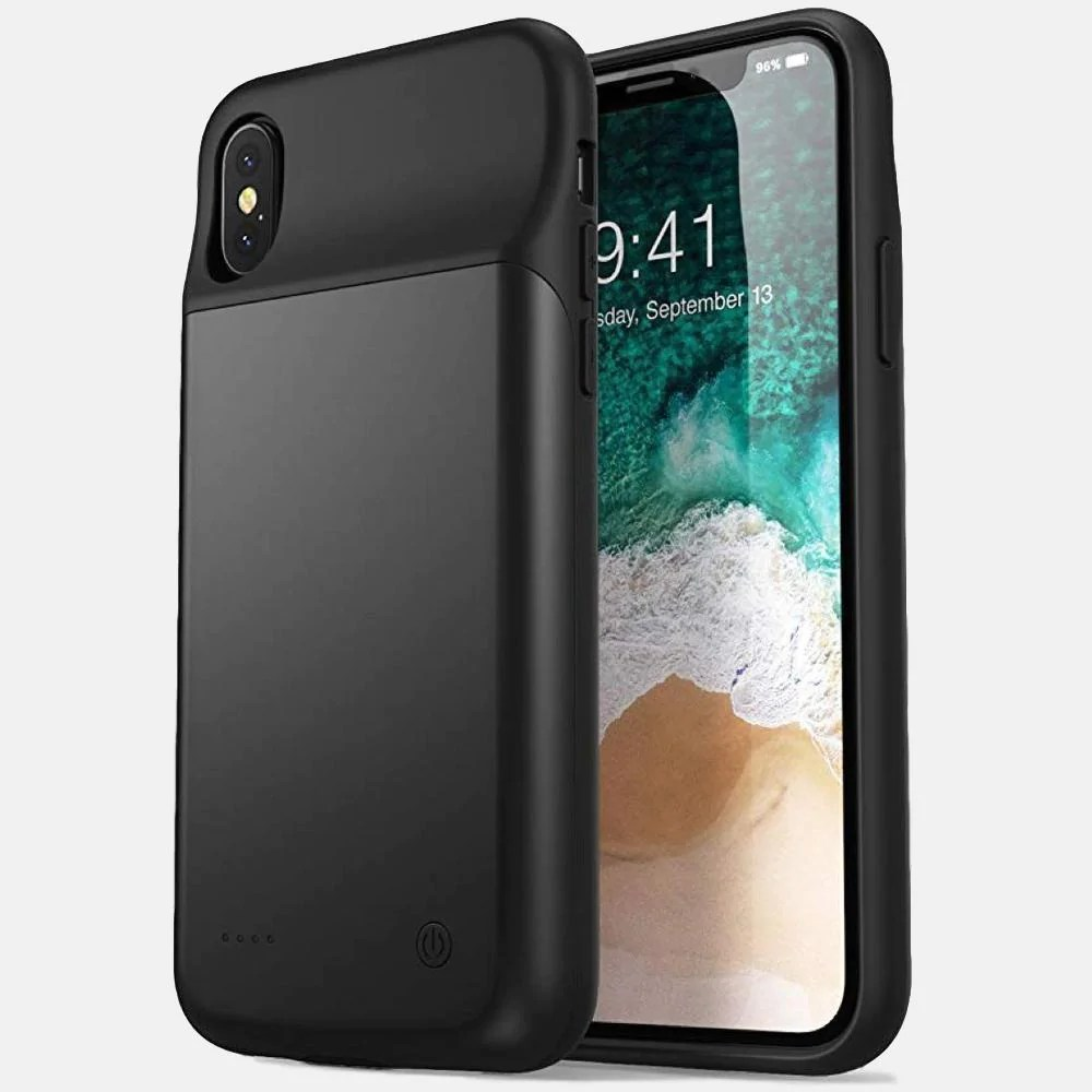 Battery Case For Iphone X Iphone X Xs Battery Case