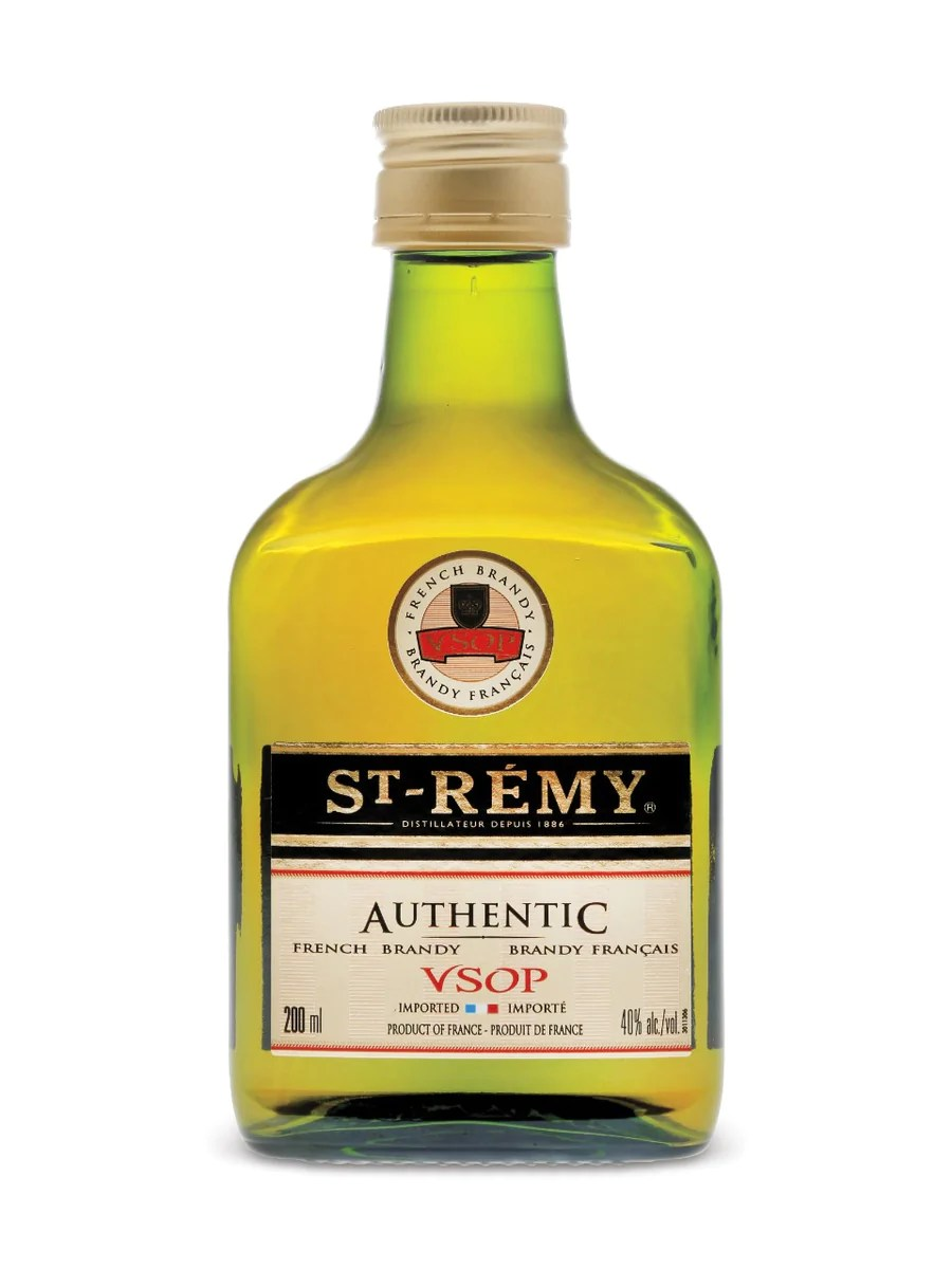 St Remy St Remy Brandy 200ml
