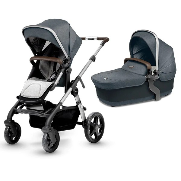 Silver Cross Pushchair Spare Parts Wave V3 Pram Slate Available For Pre Order Stock Eta Mid