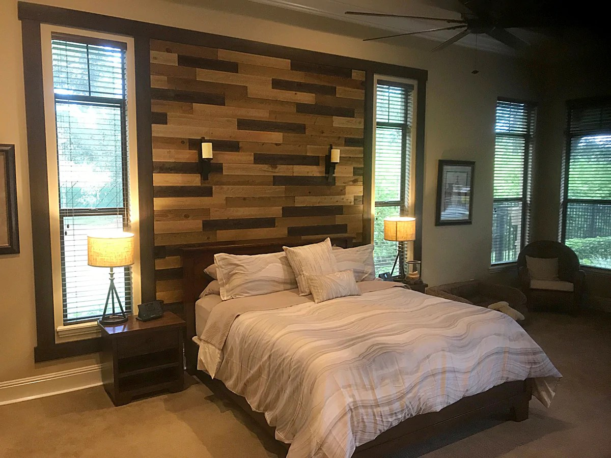 Rustic Walls Interior Rustic Wood Walls By Synergy Wood Products Synergy Wood Products