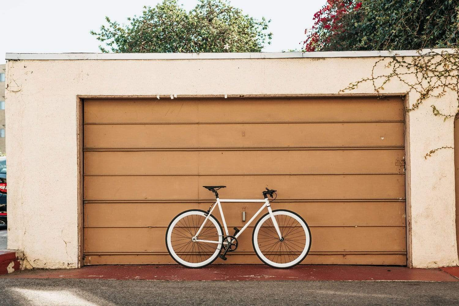Best Bike Storage For Garage Practical Tips For Storing Your Ride In A Garage Or A Bicycle Shed