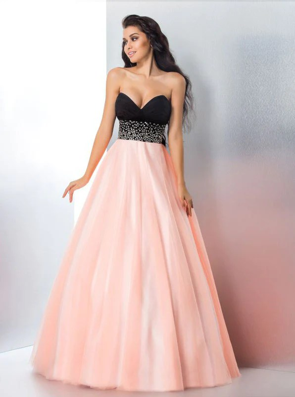 My Junior Prom A Line Prom Dresses Prom Dress For Teens Princess Prom