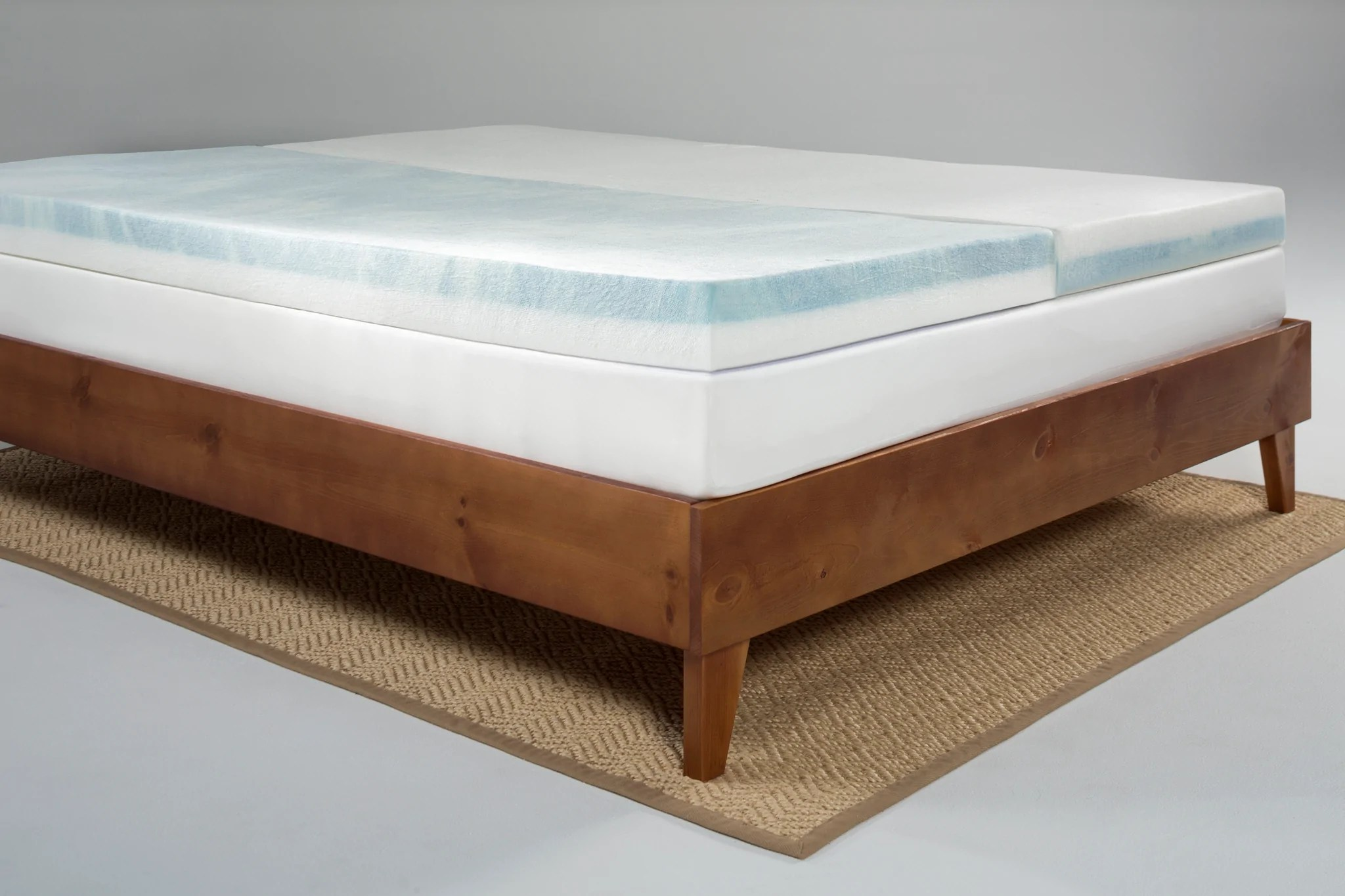 Box Spring Indigo Classic Mattress