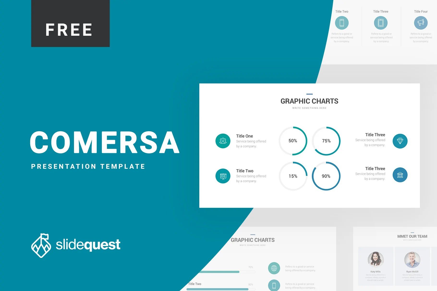 free presentation design templates