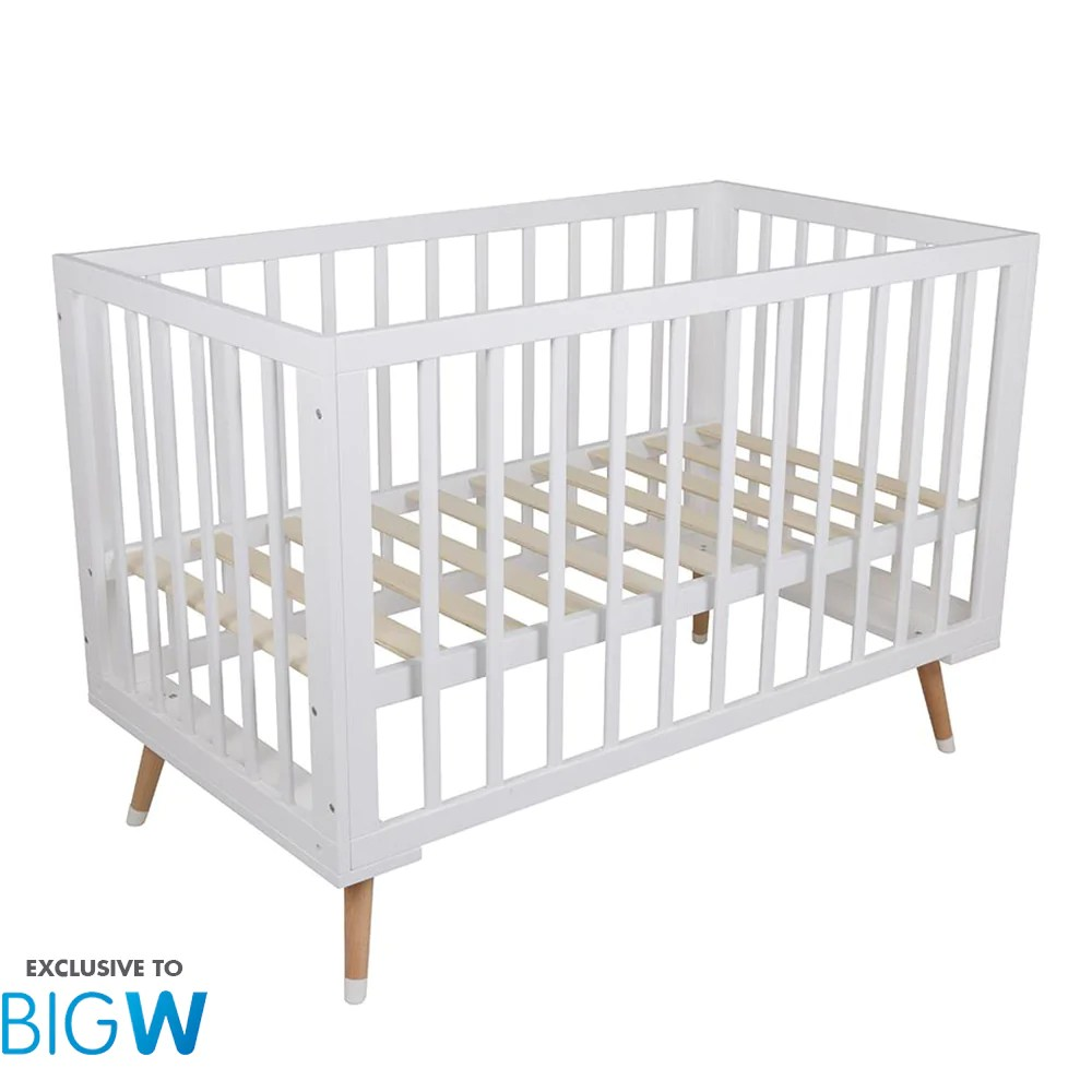 Baby Cradle Dimensions Pod Cot Cnp Brands