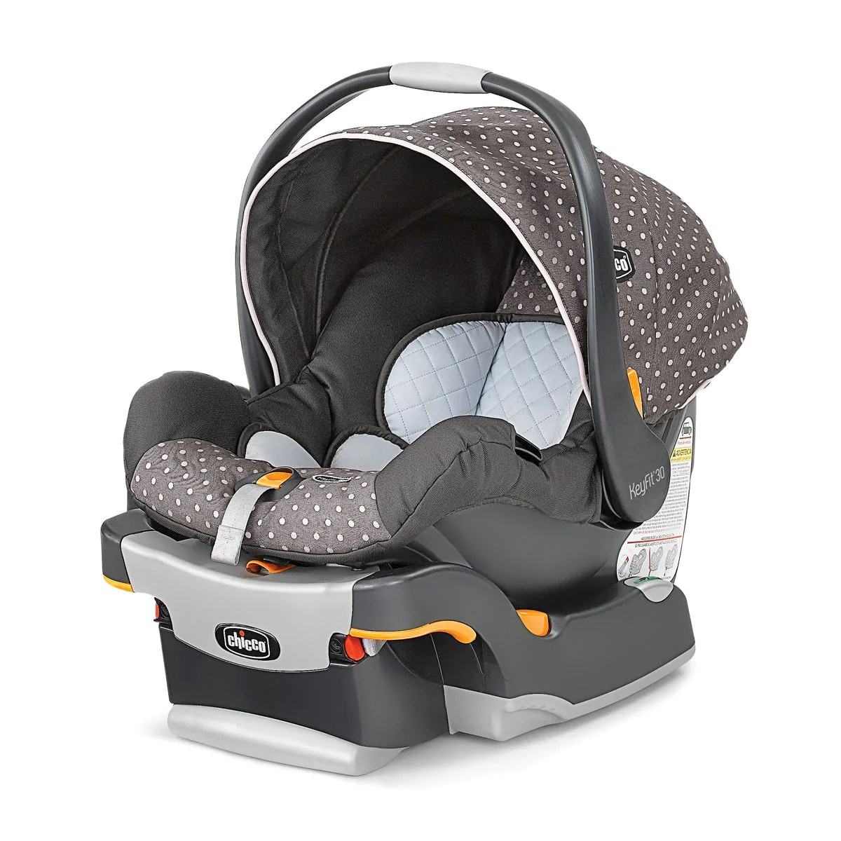 Child Car Seat Usa Baby Car Seat Just The Facts Anb Baby
