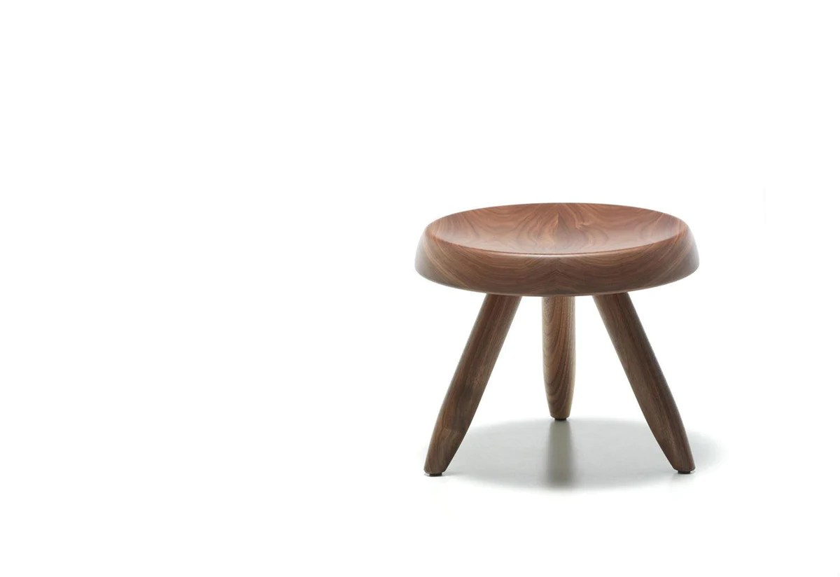Cassina Tabouret Berger Twentytwentyone