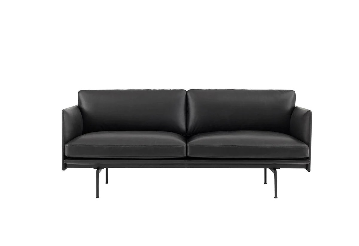 Muuto Outline Two Seat Sofa Twentytwentyone