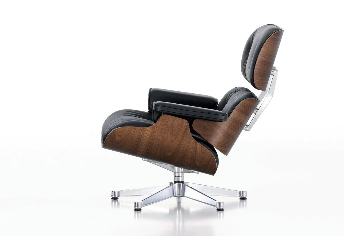 Chair Eames Vitra Eames Lounge Chair - Classic | Twentytwentyone