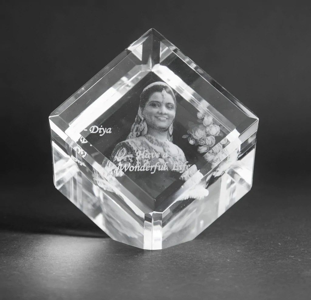 3d Crystal Gifts Products Crazzygift