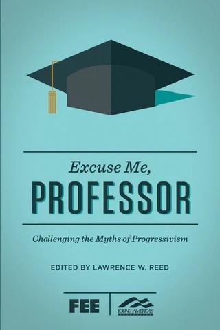 Excuse Me, Professor