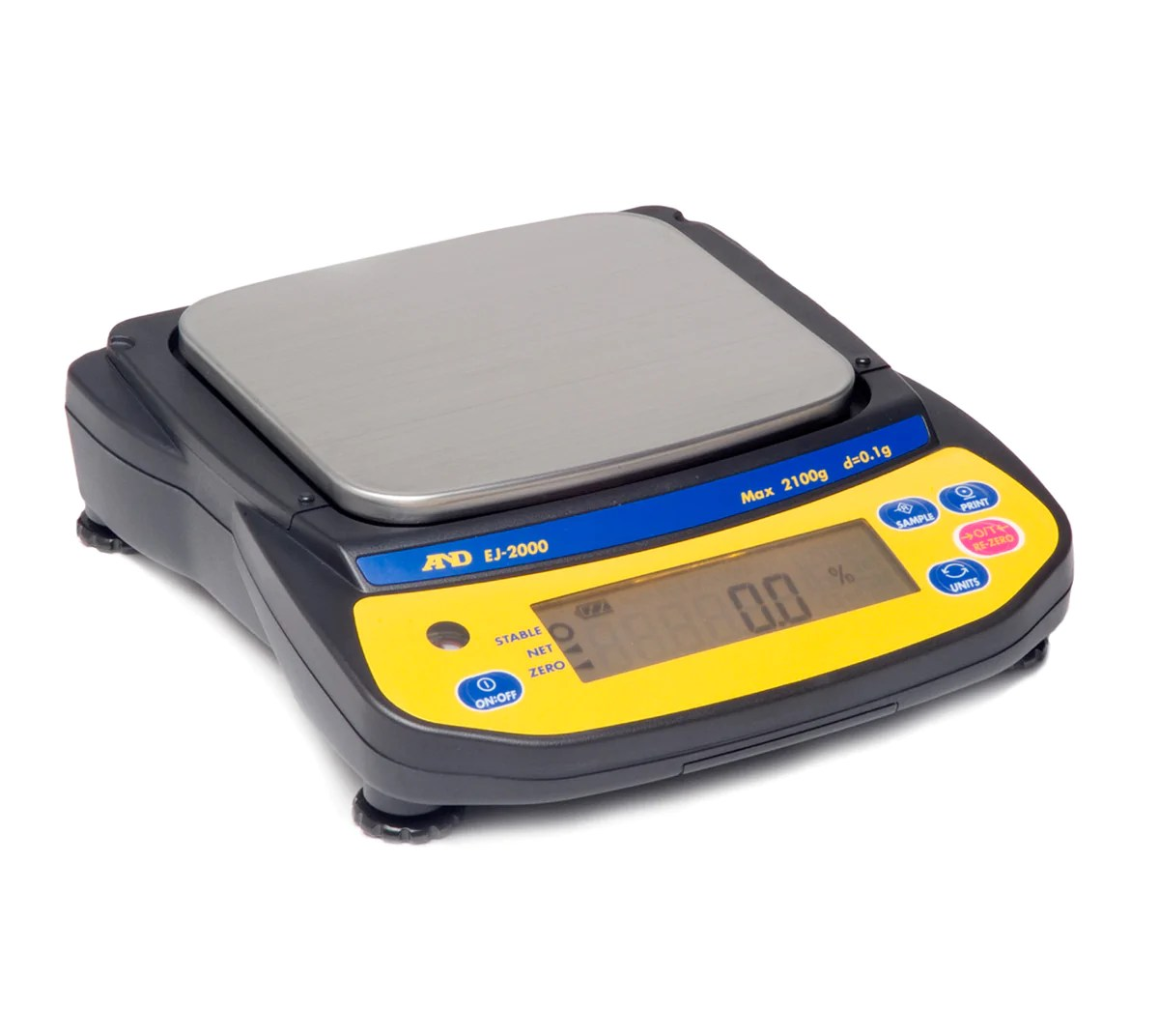 Precision Scale A D Ej Newton Series Compact Precision Scales