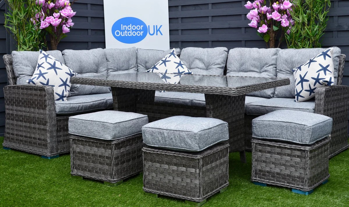 Rattan Garden Furniture Indoor Outdoor Uk