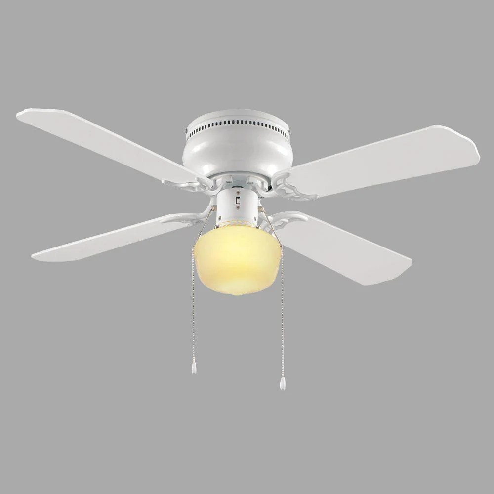Small Ceiling Fans For Sale Hampton Bay Littleton 42